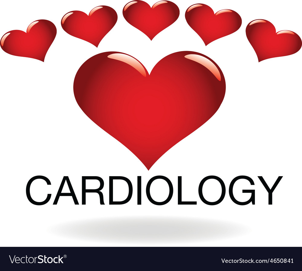 Cardiology 3 resize vector | Price: 1 Credit (USD $1)