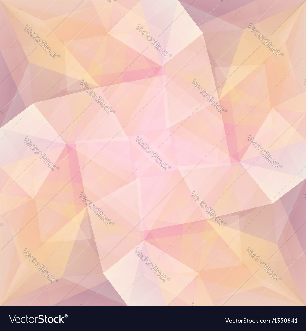 Colorful abstract symmetry background vector | Price: 1 Credit (USD $1)