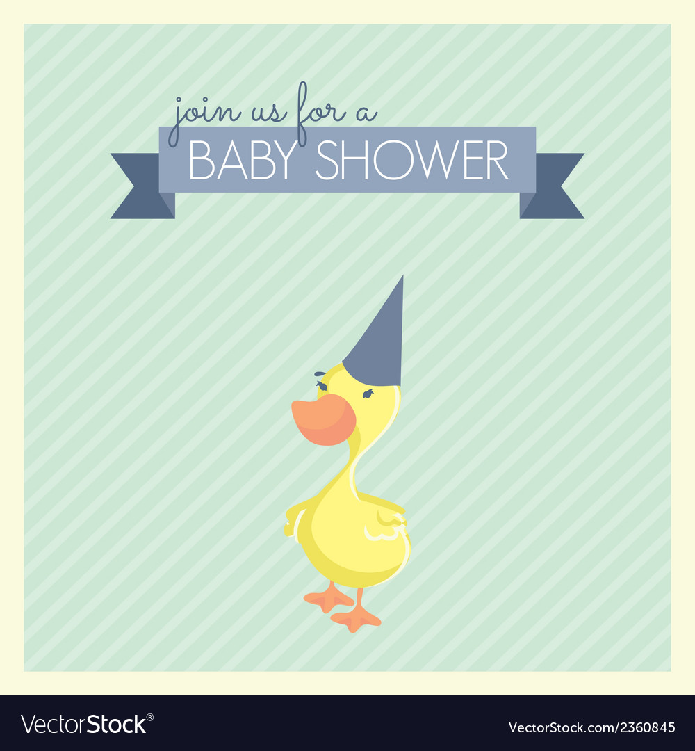 Baby shower patka1 vector | Price: 1 Credit (USD $1)