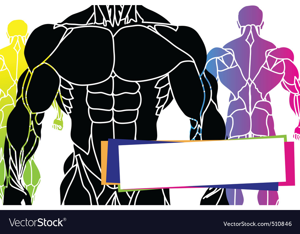 Strong man vector   Price: 1 Credit (USD $1)