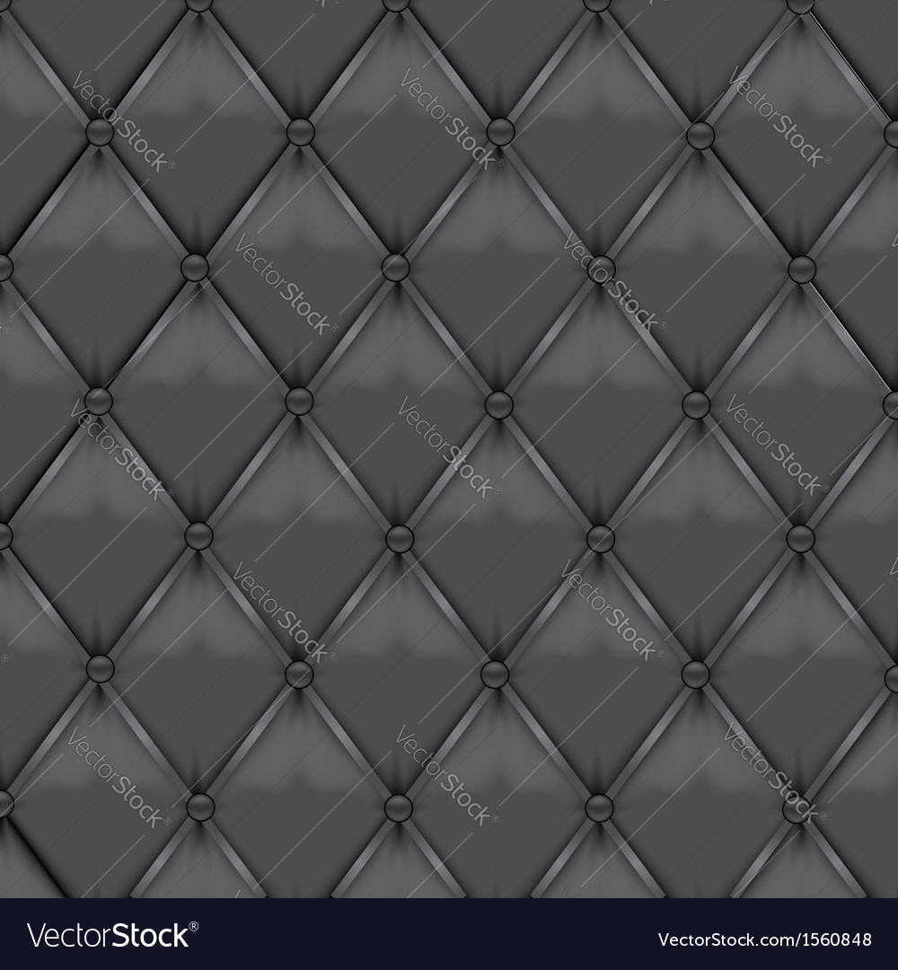 Gray leather upholstery vector | Price: 1 Credit (USD $1)