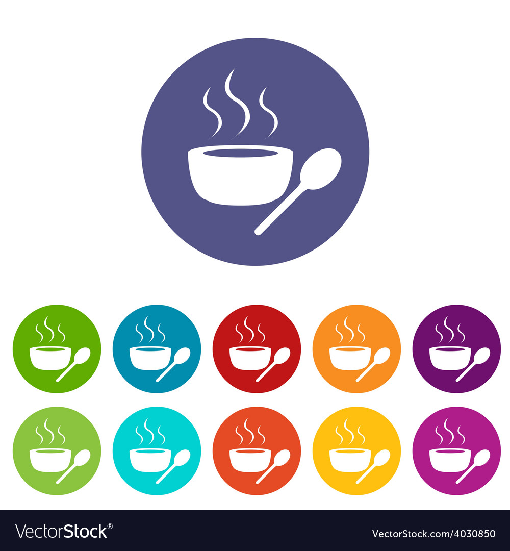 Lunch time flat icon vector   Price: 1 Credit (USD $1)