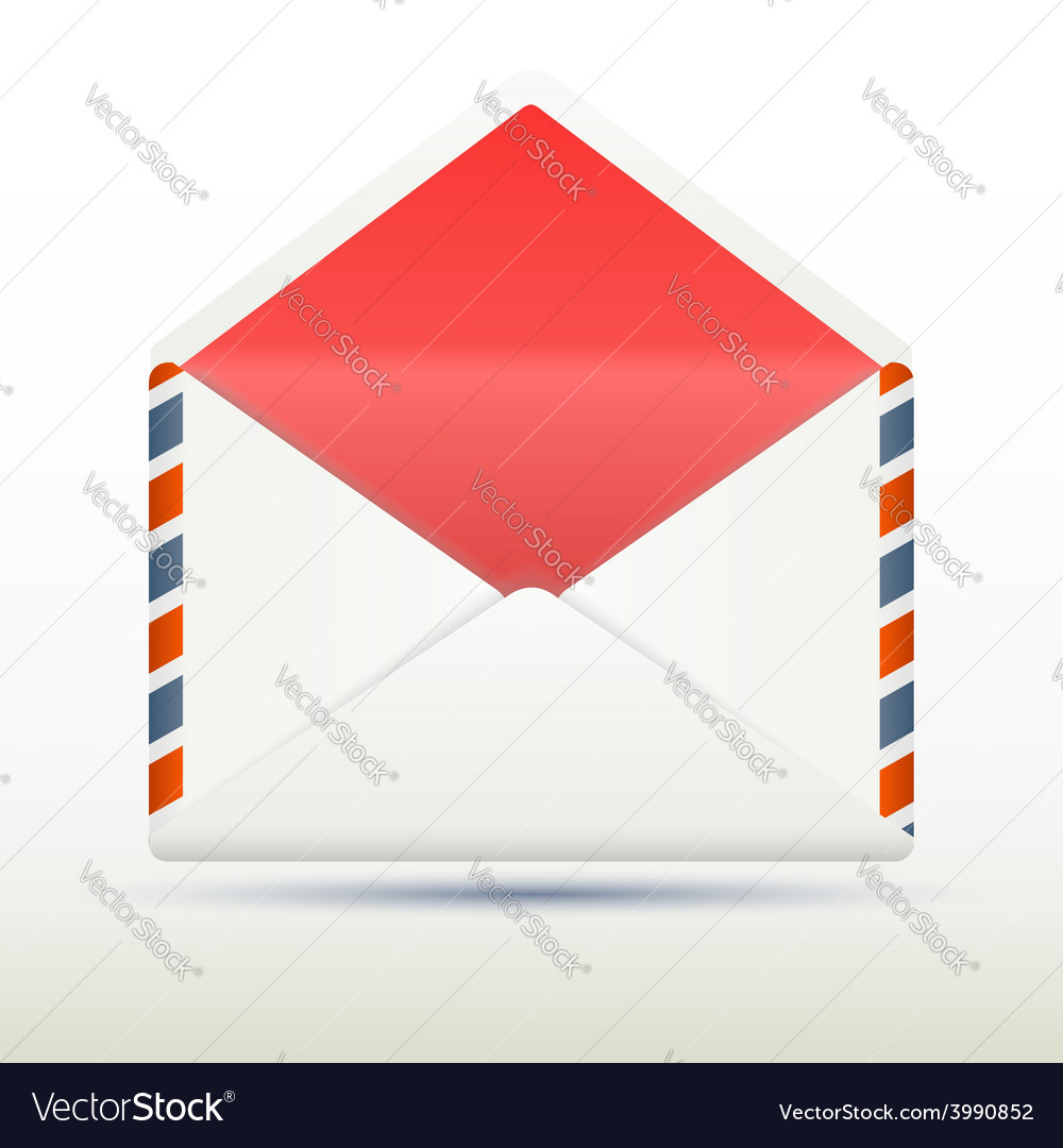 Open envelope vector   Price: 1 Credit (USD $1)