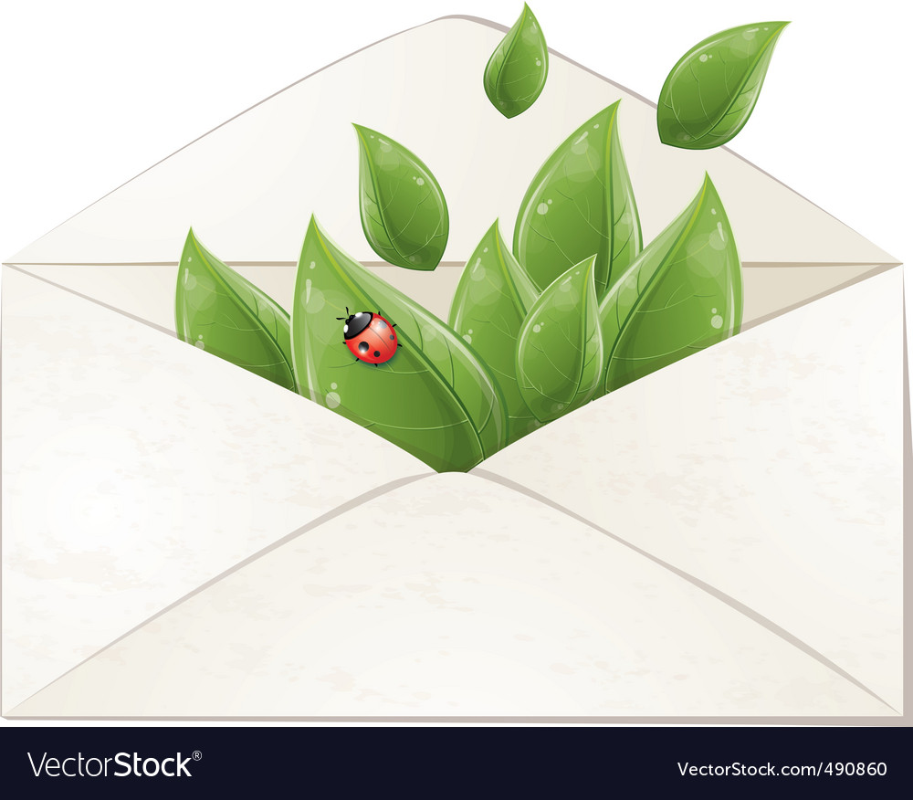Spring design vector | Price: 1 Credit (USD $1)