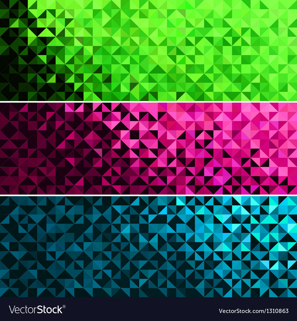 Abstract light brilliant fun holiday banner vector | Price: 1 Credit (USD $1)