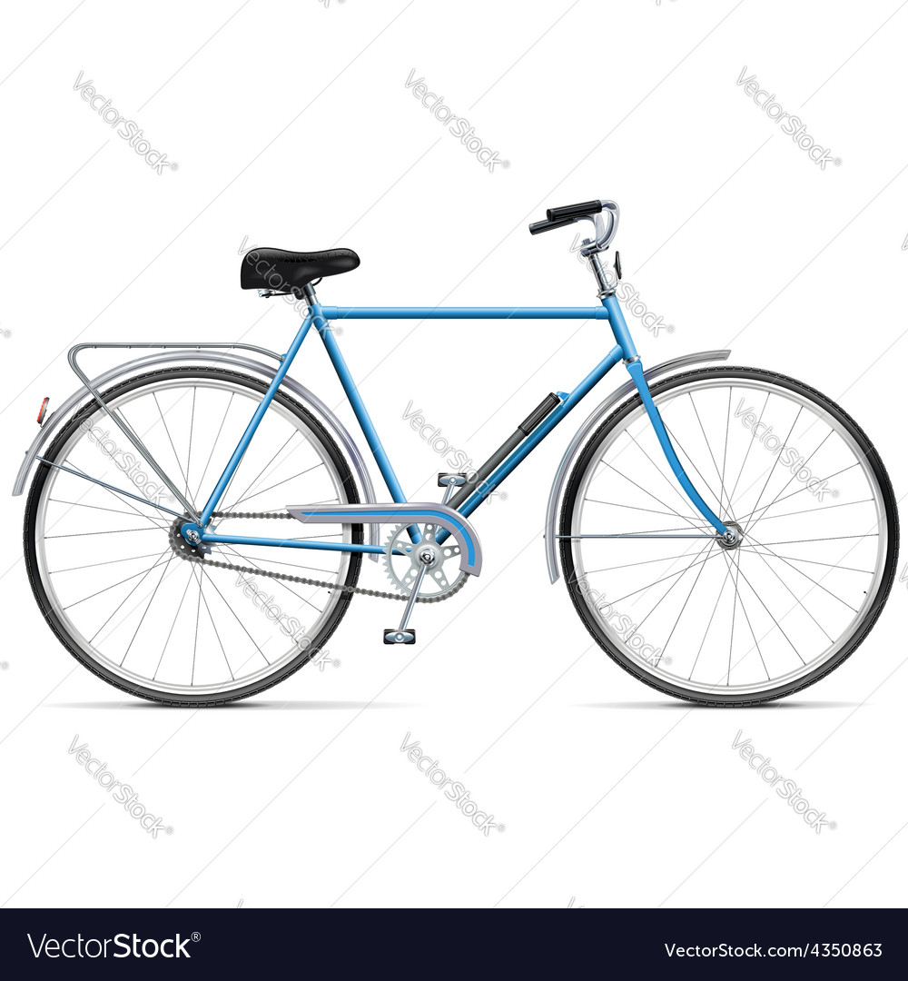 Bicycle vector   Price: 3 Credit (USD $3)