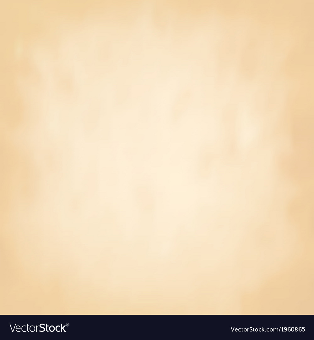 Abstract brown background old paper vector | Price: 1 Credit (USD $1)