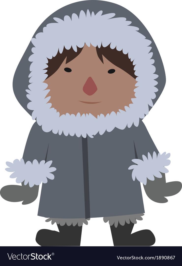 Eskimo vector   Price: 1 Credit (USD $1)