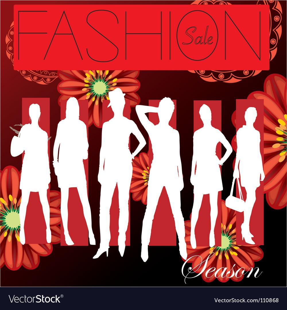 Fashion cover vector   Price: 1 Credit (USD $1)