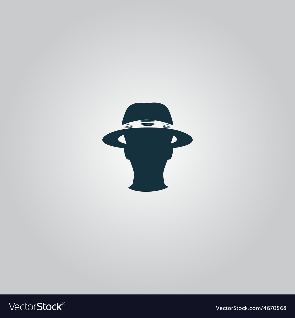 Spy icon vector | Price: 1 Credit (USD $1)