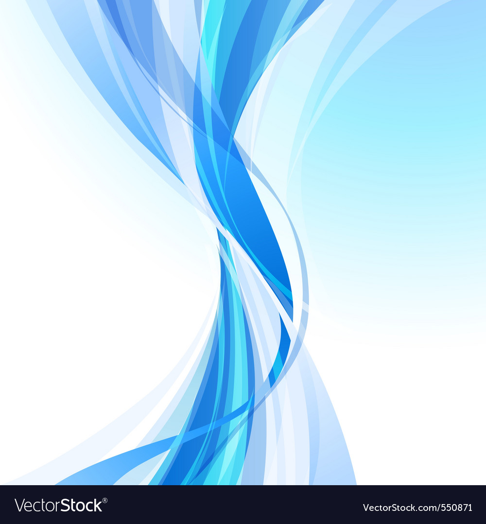 Modern wave vector | Price: 1 Credit (USD $1)
