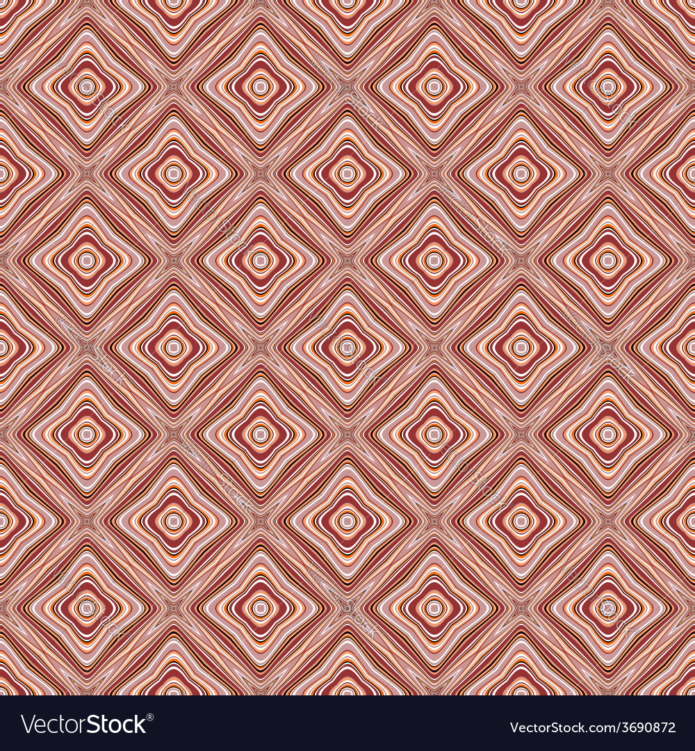 Design seamless colorful geometric pattern vector | Price: 1 Credit (USD $1)