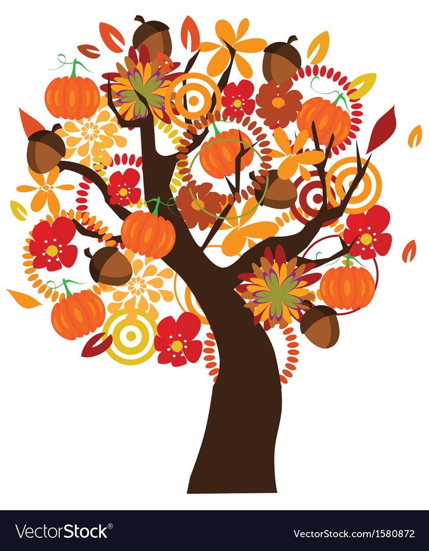 Fall vector | Price: 1 Credit (USD $1)