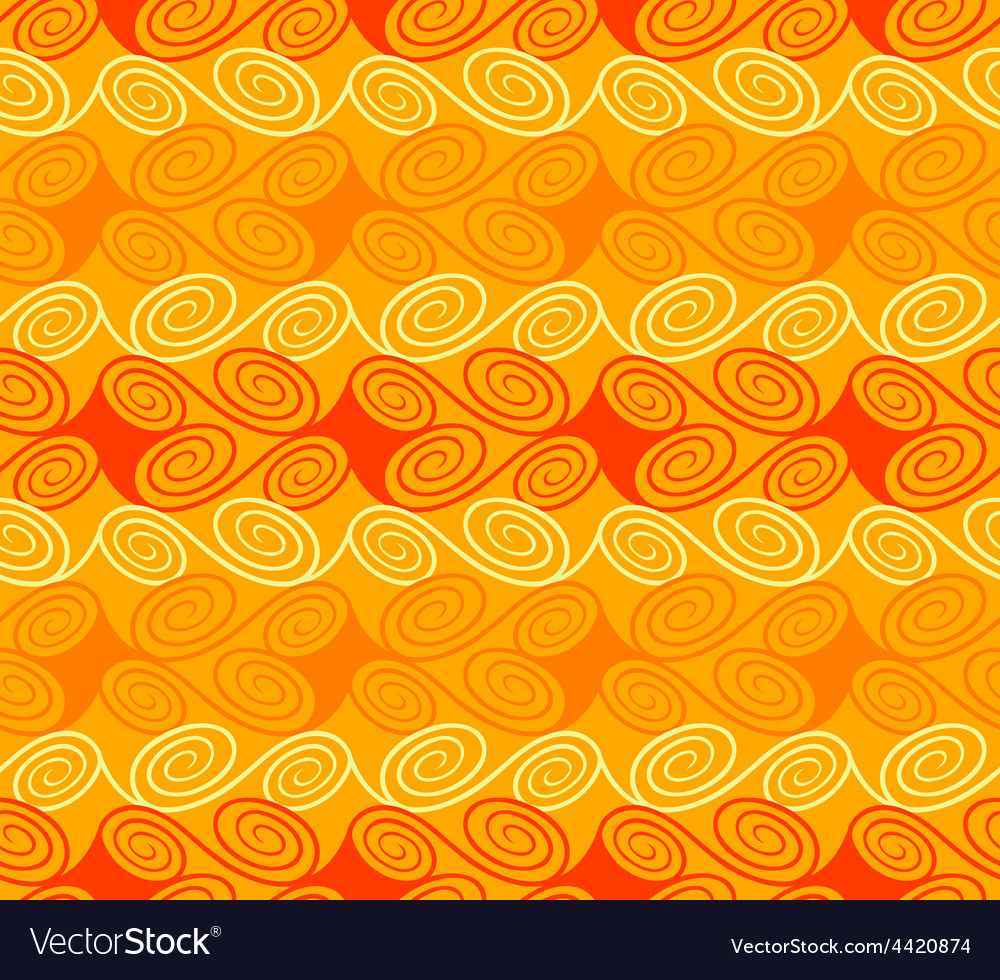 Quirky waves vector | Price: 1 Credit (USD $1)