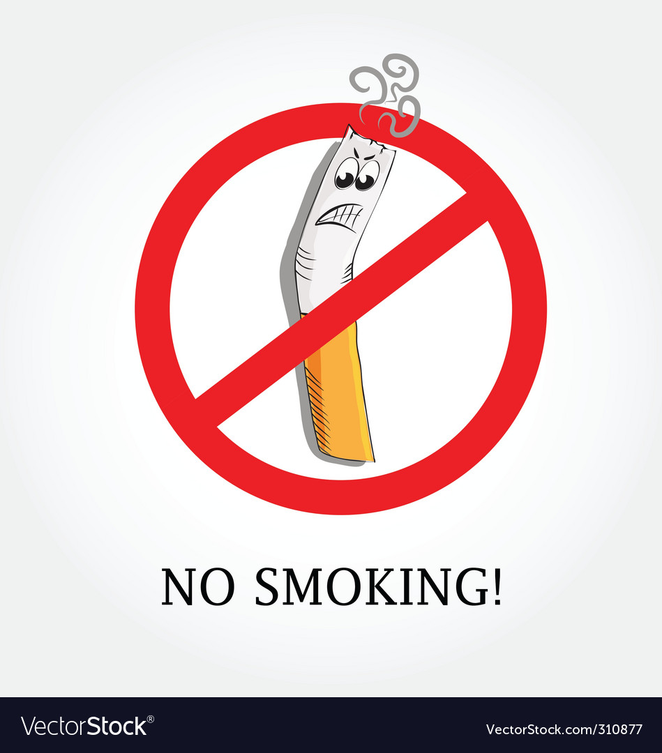 No smoke vector | Price: 3 Credit (USD $3)