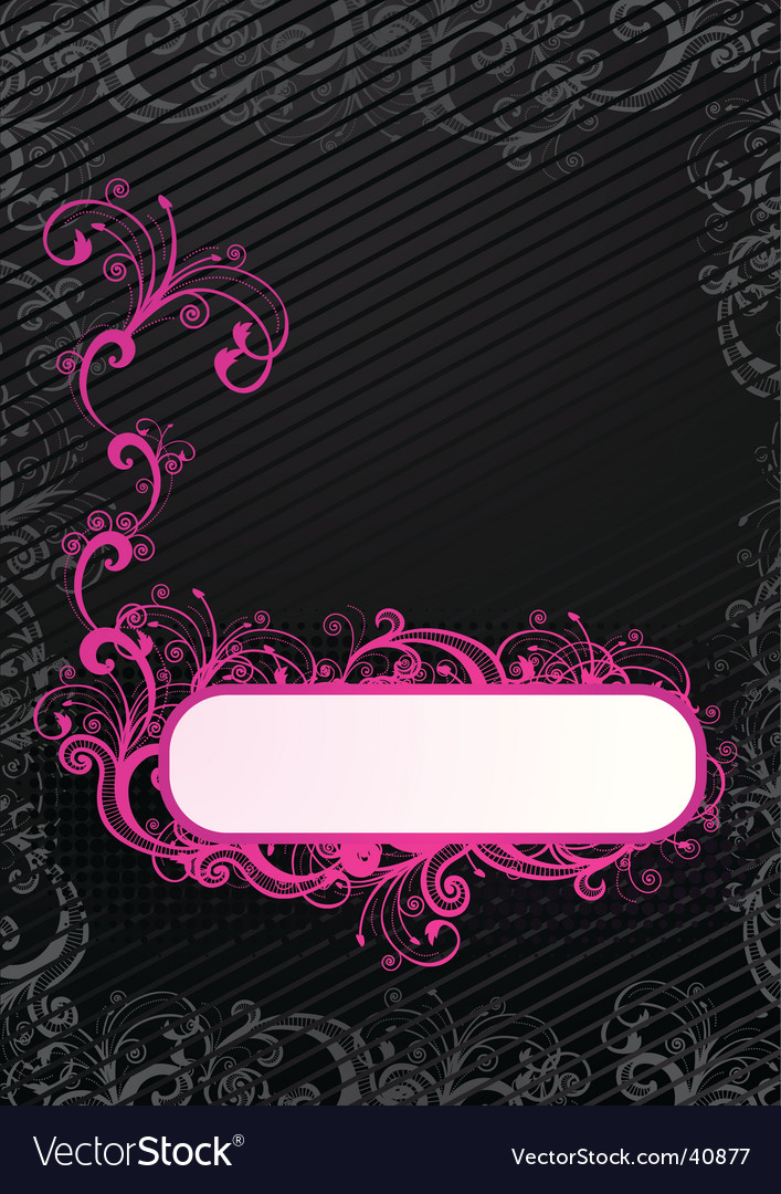 Wallpaper with copy-space vector | Price: 1 Credit (USD $1)