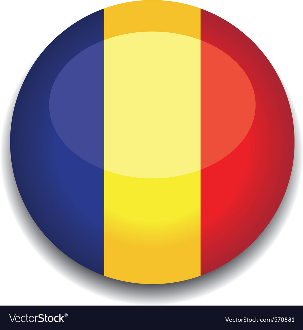 Belgium flag vector | Price: 1 Credit (USD $1)