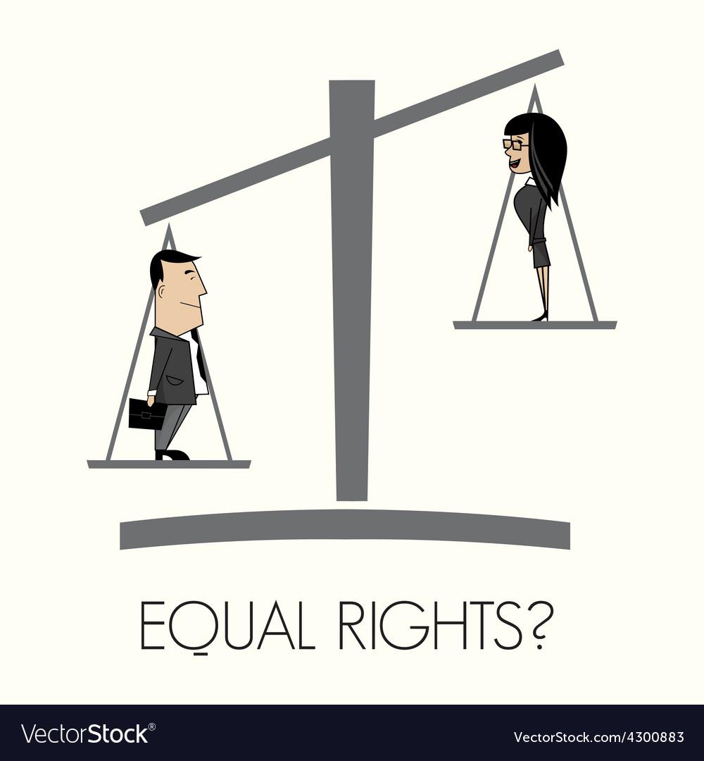 Equal rights pitanje1 resize vector   Price: 1 Credit (USD $1)