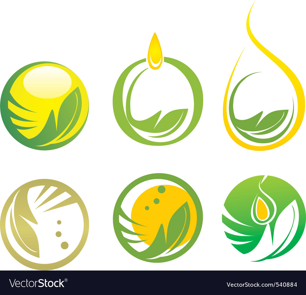 Tropical ingredient vector | Price: 1 Credit (USD $1)