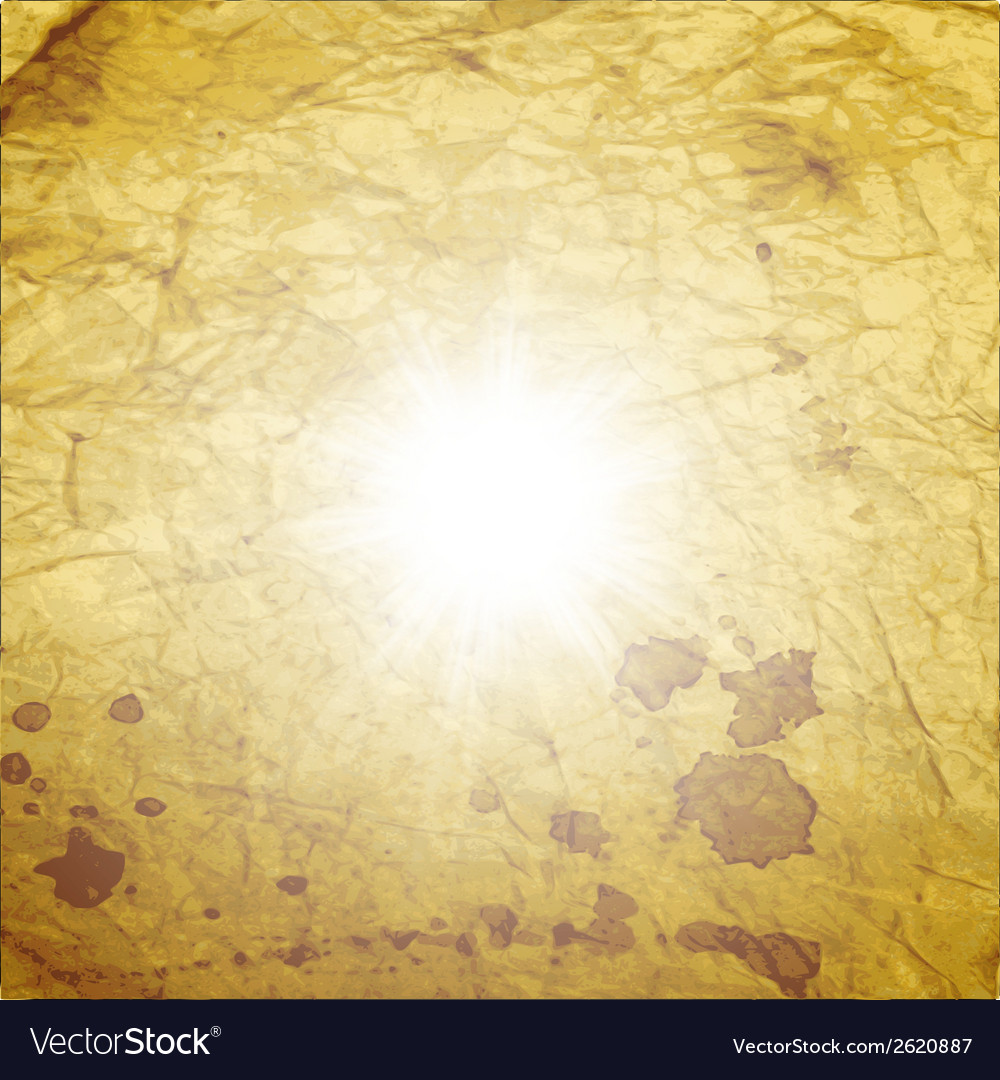 Abstract blurry background light effects grange vector | Price: 1 Credit (USD $1)