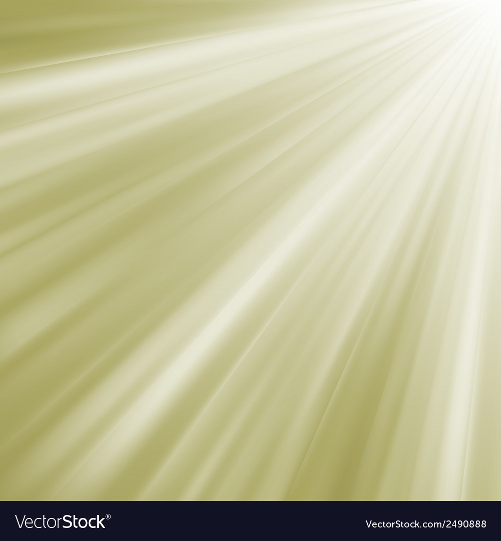 Elegant burst on a path of golden light eps 8 vector | Price: 1 Credit (USD $1)