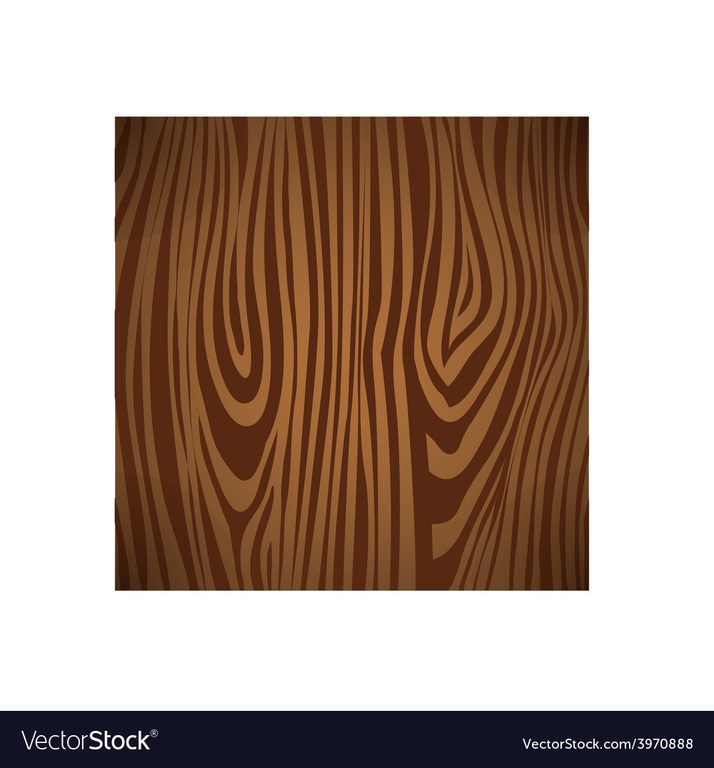 Wooden brown texture background vector | Price: 1 Credit (USD $1)