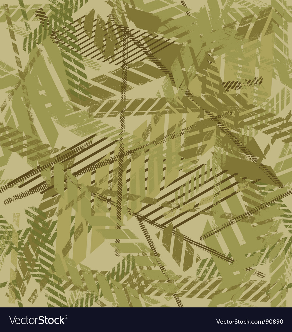 Urban camouflage vector | Price: 1 Credit (USD $1)