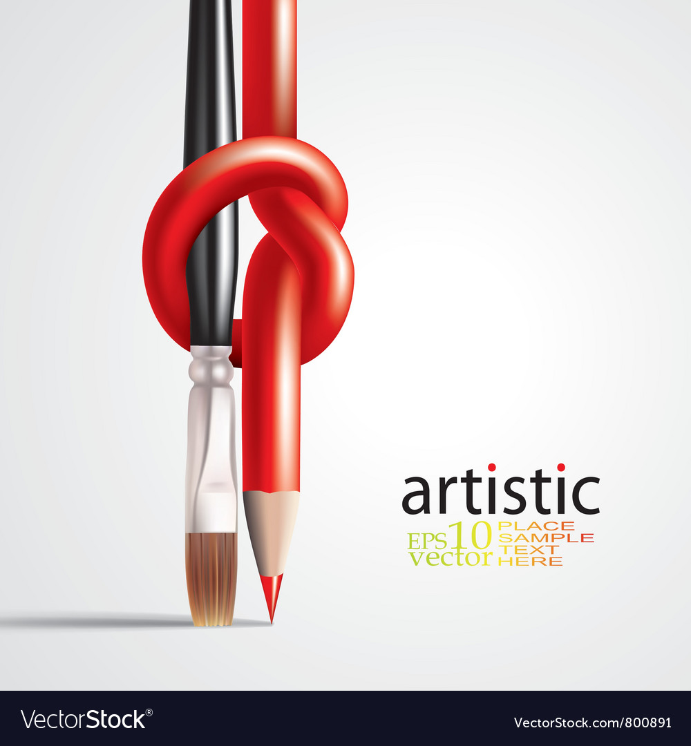 Art concept vector | Price: 1 Credit (USD $1)