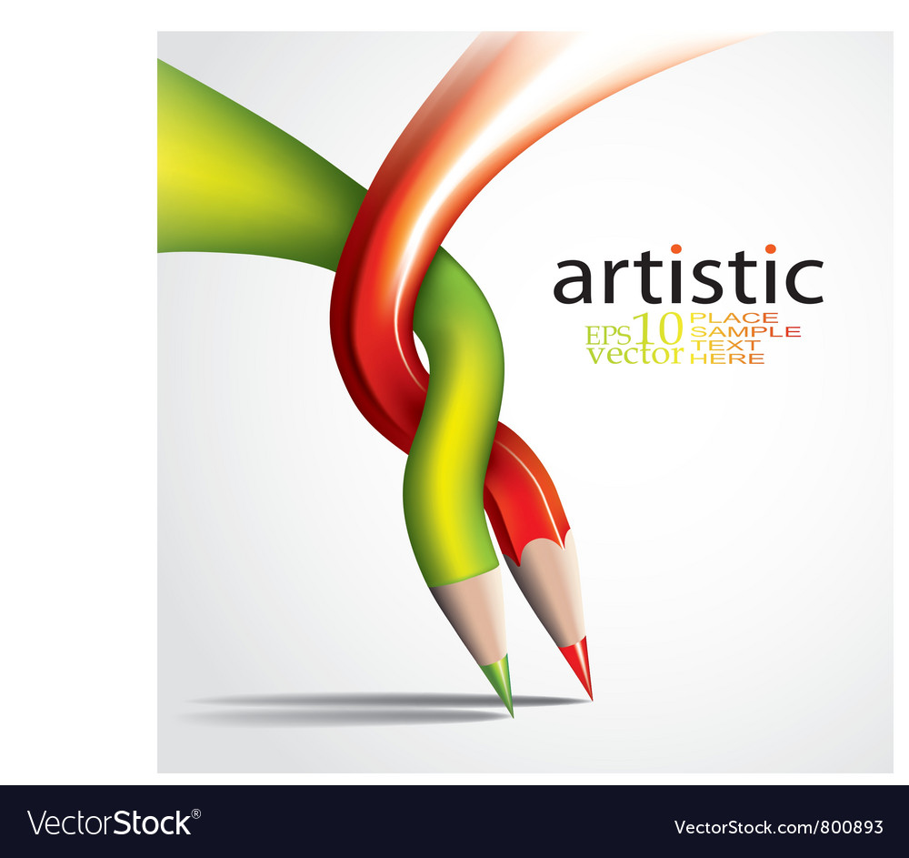 Art concept vector | Price: 1 Credit (USD $1)