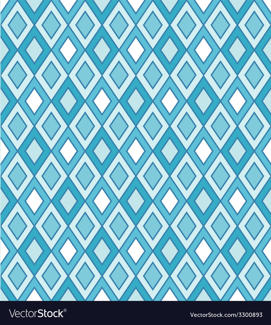 Seamless geometrical pattern vector | Price: 1 Credit (USD $1)