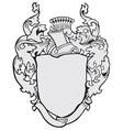 Aristocratic emblem no12 vector