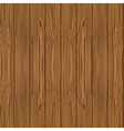 Wood seamless pattern - vector