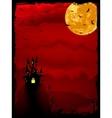 Halloween time spooky eps 8 vector