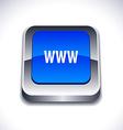 Www 3d button vector