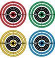 Targets vector