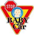 Baby3 vector
