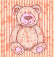 Teddy vector