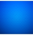 Blue metal or plastic texture with holes vector