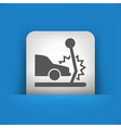 Single icon vector