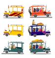 Philippine jeepney vector
