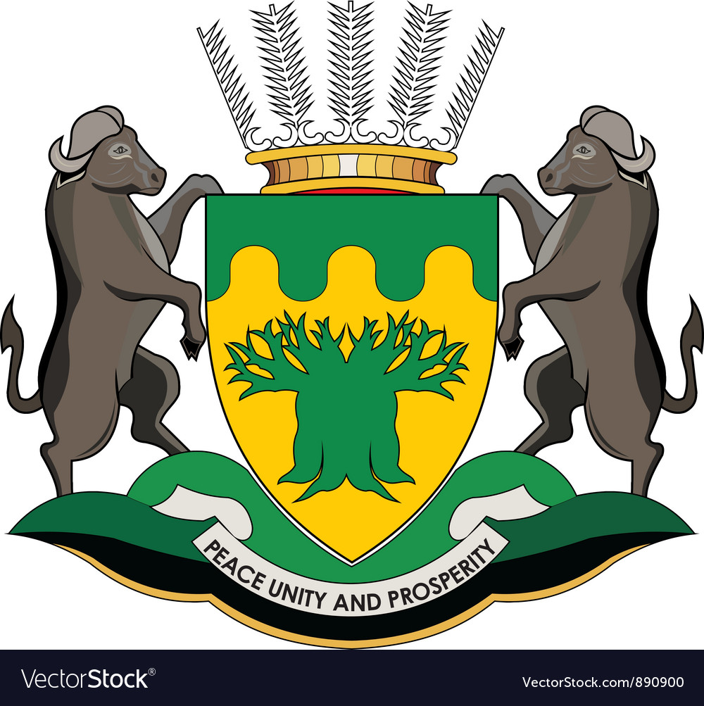 Limpopo province vector | Price: 1 Credit (USD $1)
