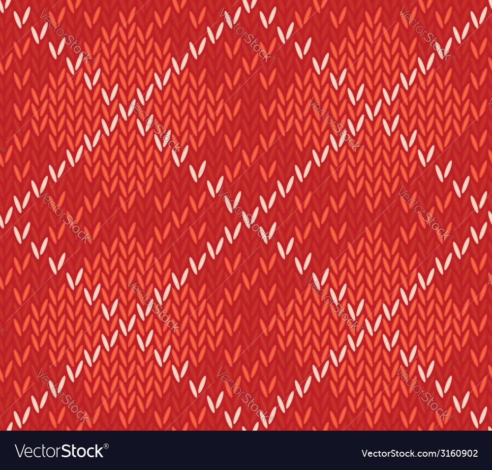 Background seamless pattern texture of red with vector | Price: 1 Credit (USD $1)