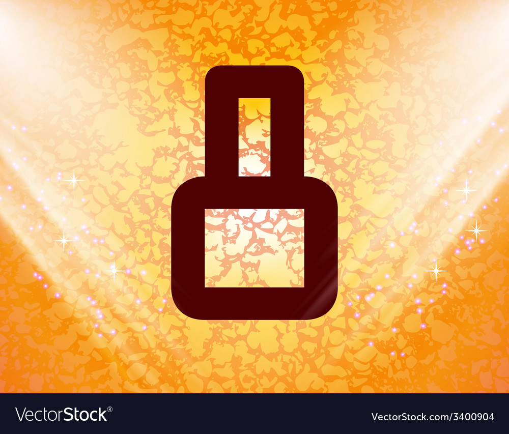 Number eight icon symbol flat modern web design vector | Price: 1 Credit (USD $1)