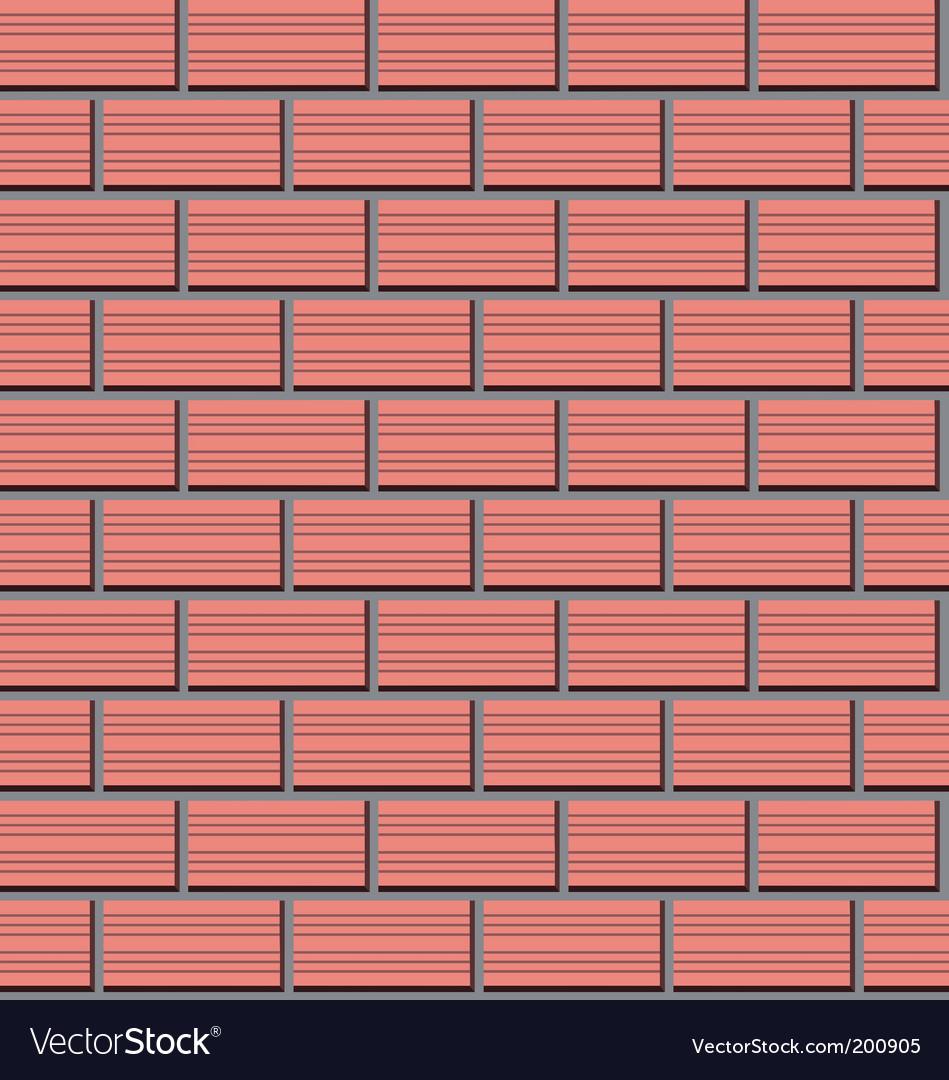 Brickwork vector | Price: 1 Credit (USD $1)