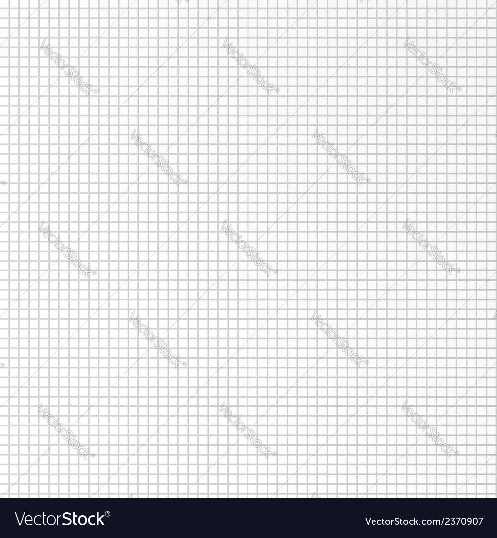Background gray cell vector | Price: 1 Credit (USD $1)