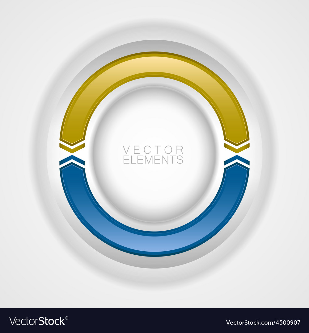 Circle vector | Price: 1 Credit (USD $1)