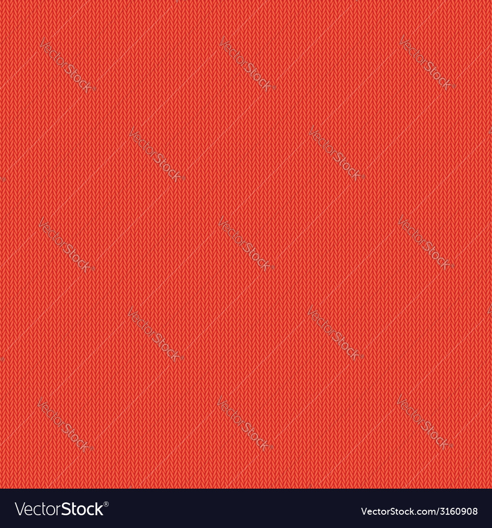 Background seamless pattern texture of red wool vector   Price: 1 Credit (USD $1)