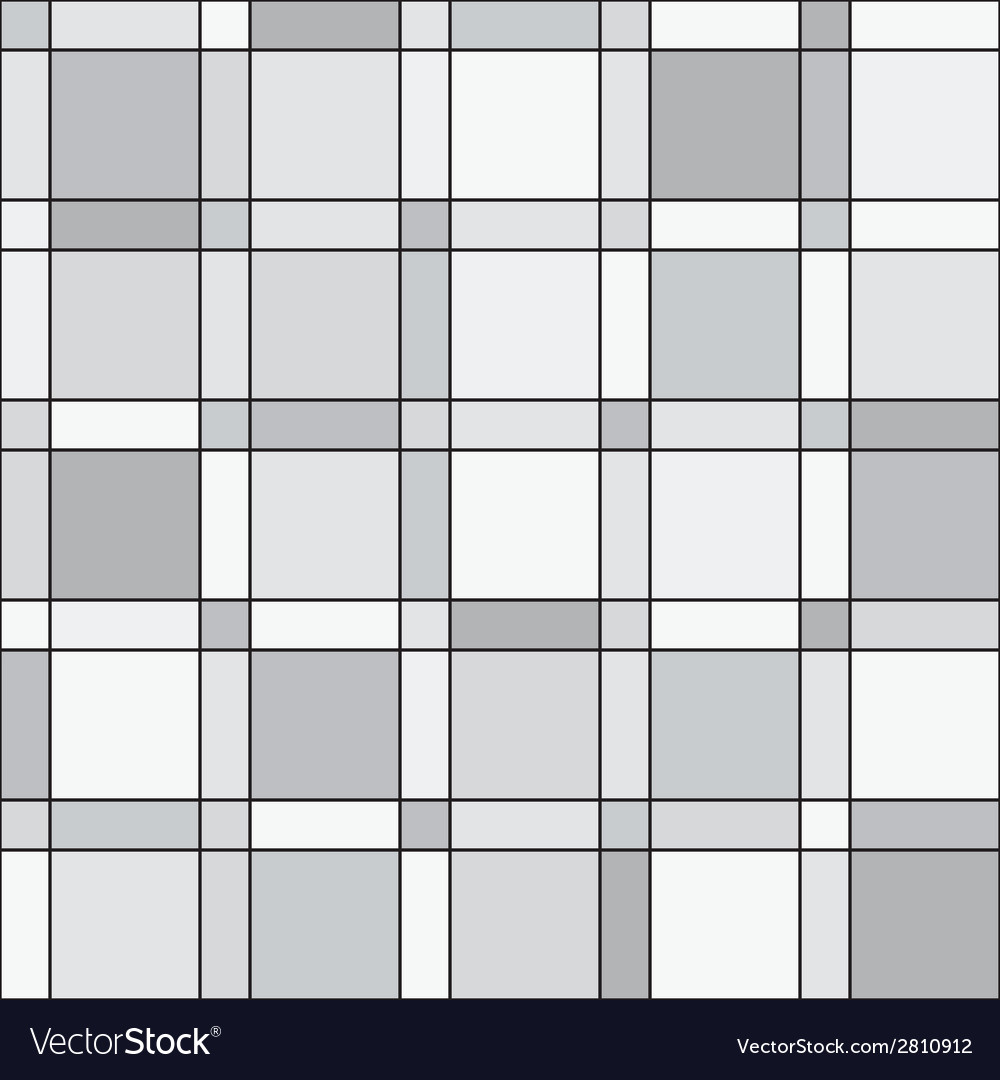 Seamless pattern - monochrome simple background vector   Price: 1 Credit (USD $1)