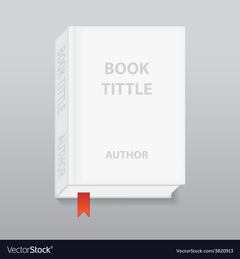 Book vector | Price: 1 Credit (USD $1)