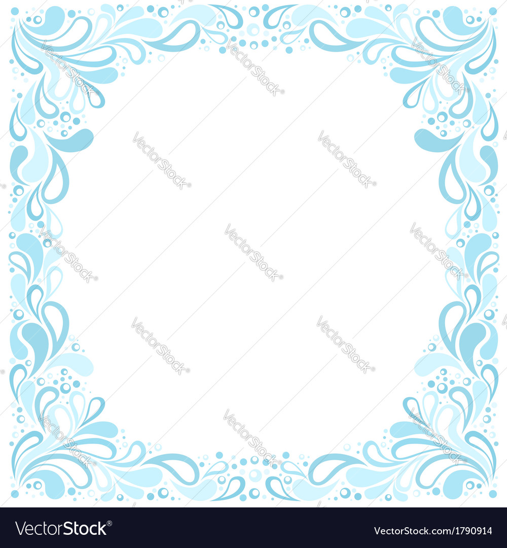 Christmas and ny congratulation blank postcard vector | Price: 1 Credit (USD $1)